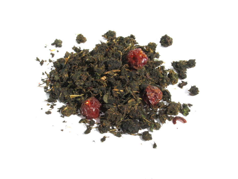 Иван чай с шиповником полезные свойства